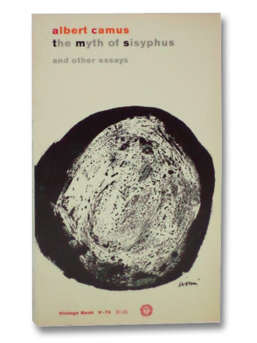 The Myth of Sisyphus and Other Essays, Camus, Albert