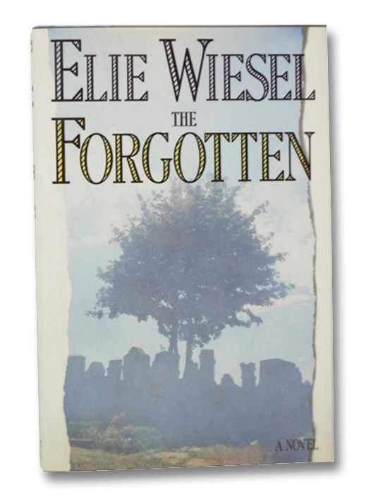 The Forgotten: A Novel, Wiesel, Elie