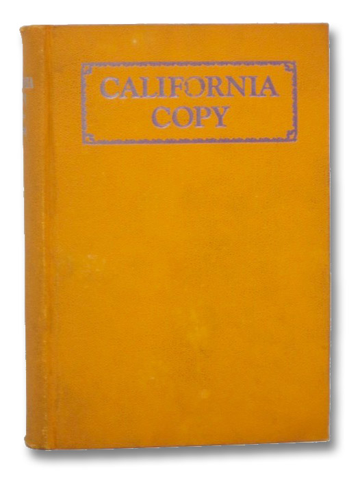 California Copy, Weeks, George F.
